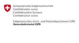 Logo EJPD