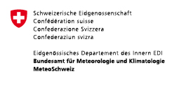 Logo MeteoSchweiz