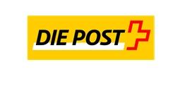 Logo Post CH AG