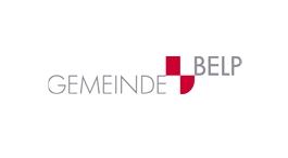 Logo Gemeinde Belp