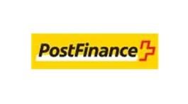 Logo PostFinance AG