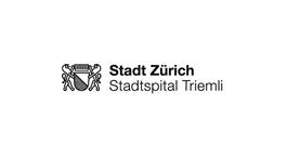 Logo Stadtspital Triemli