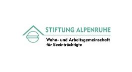 Logo Stiftung Alpenruhe