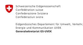 Logo UVEK